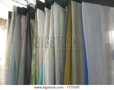 Transparent Silk 2