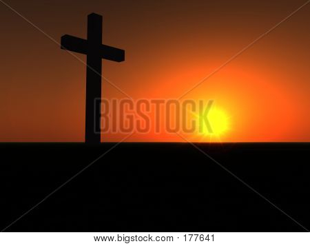 The Cross Copy