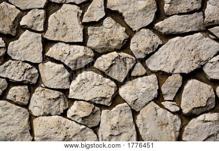 Rock Wall #2