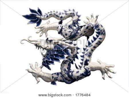 Chinesische Drache