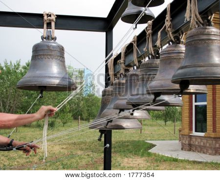 Bells For The Bell Tower 2.