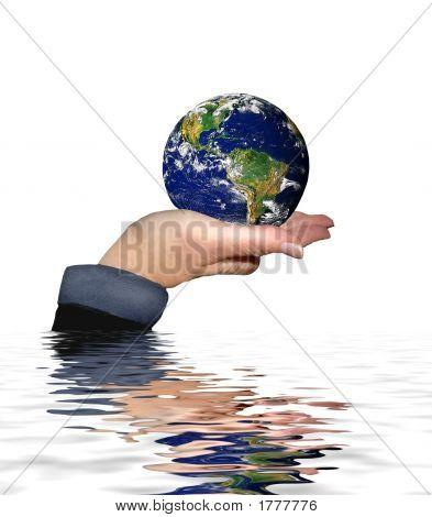 Salvar al mundo #2