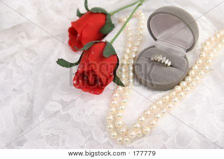 Love, Lace & Luxury