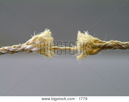 Rope In Crisis