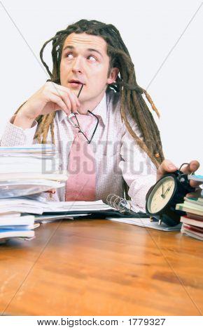 Under Time Pressure