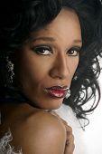 pic of transexual  - drag artist - JPG