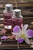 picture of gladiola  - Aromatherapy essentials - JPG