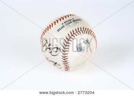 Hall Of Fame Baseball
