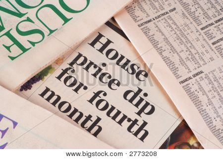 House Price Finance