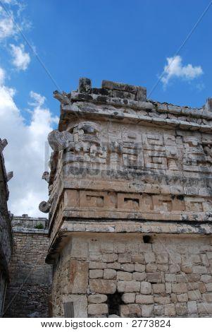 Mayan Ruins 12