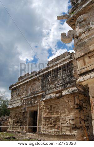 Mayan Ruins 13