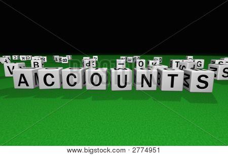 Dice Accounts