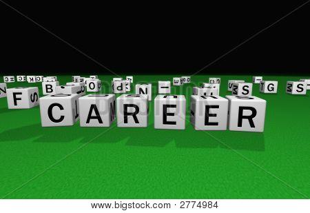 Dice Career