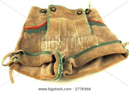 Deutsche Kleidung
