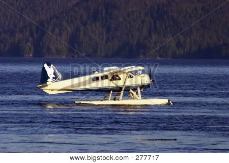Float-plane