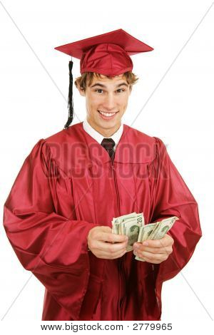 Cash For Graduation
