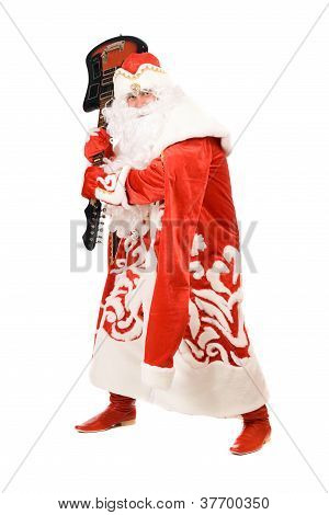 Mad Ded Moroz