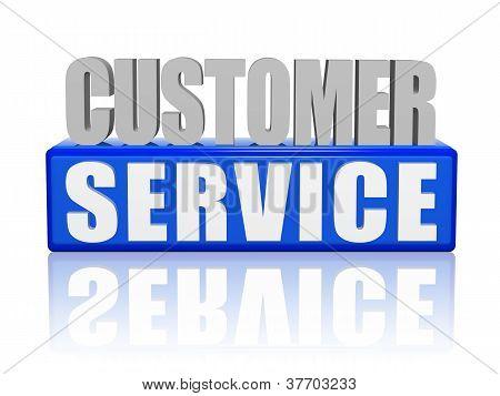 Atendimento ao cliente-cartas e bloco