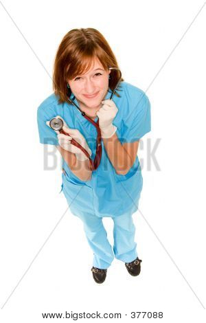 Nurse In Training 003
