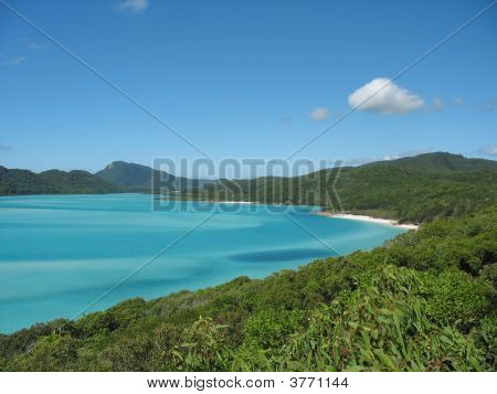 Tongue Bay, Whitsundays