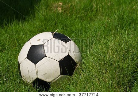 Old Ball