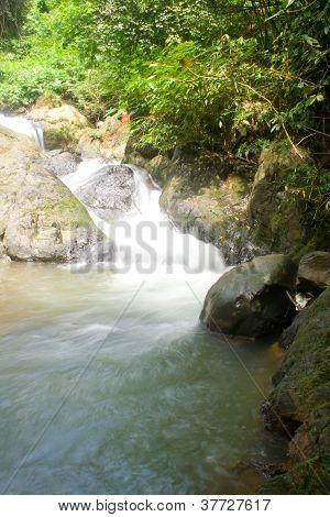 Foss Waterfall.