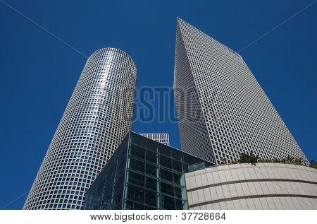 Azrieli Towers