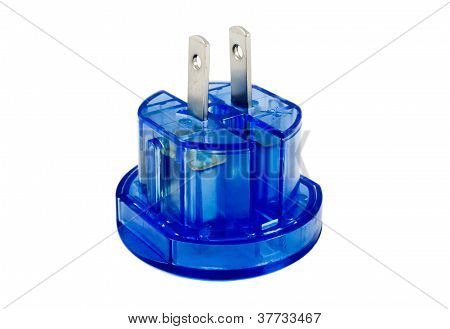 Universal electricity adapter