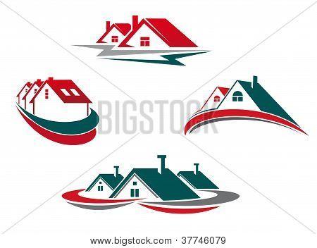 Casas e casas