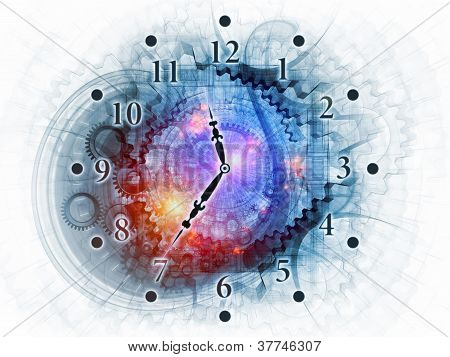 Dynamic Of Time