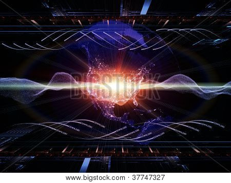 Technological World