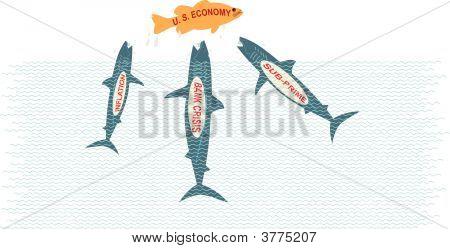U.S. Economic Crisis