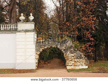 Stone Grotto