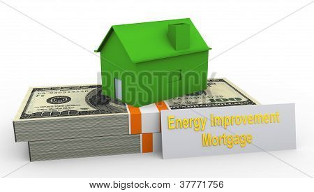Energy Improvement Mortgage