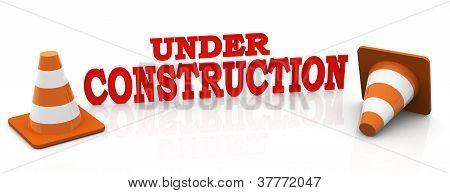 3D en construcción