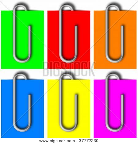 Paperclips Collection