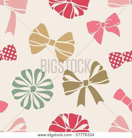 Bows-pattern