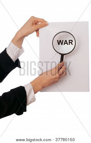 possibility of new war