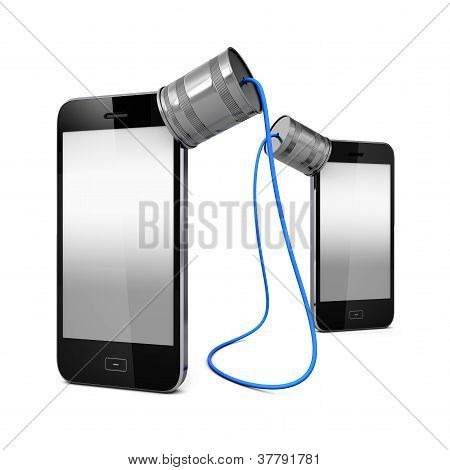 Tin Can Smartphone