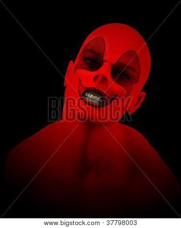 Mad Psycho Clown