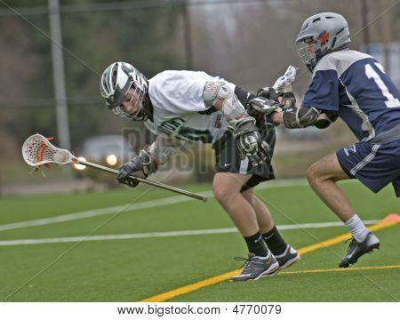 Boys Hs Varsity Lacrosse