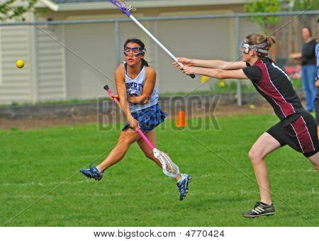 Girls Hs Varsity Lacrosse 009