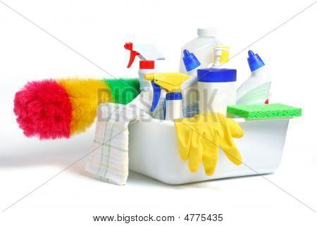 Reinigungswerkzeugen