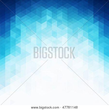 Abstraktion Technology Hintergrund in Farbe