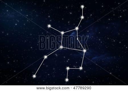 virgo horoscope star sign