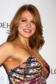 LOS ANGELES - JUL 1:  Maitland Ward arrives at the Friend Movement Anti-Bullying Benefit Concert at
