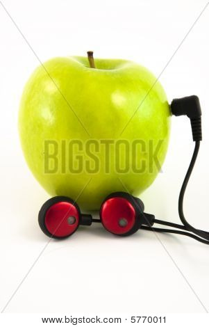 Apple MP3