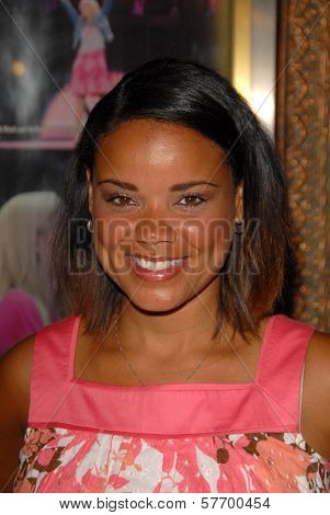 Kimberley Locke at the Los Angeles Premiere of 'Legally Blond The Musical'. Pantages Theatre, Hollywood, CA. 08-14-09