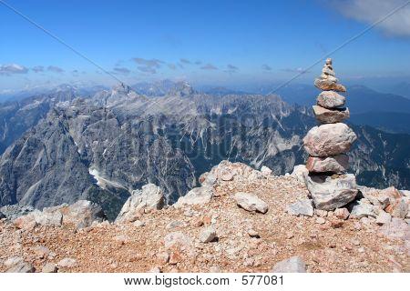 Julish Alps