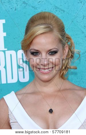 Amy Paffrath at the 2012 MTV Movie Awards Arrivals, Gibson Amphitheater, Universal City, CA 06-03-12